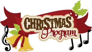 Traditionally Yours Christmas Program 6:00 pm