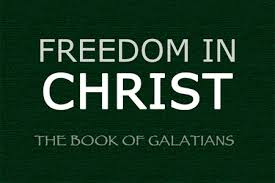 """The Sufficiency of the Spirit"" Galatians 5:16-26"