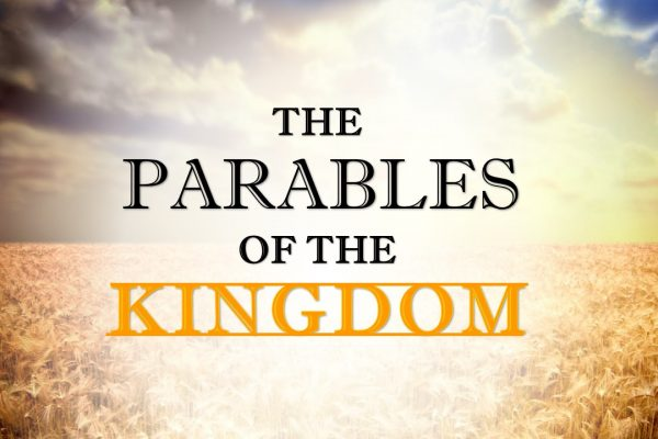 """The Parable of the Unmerciful Servant""  Matthew 18:21-35"